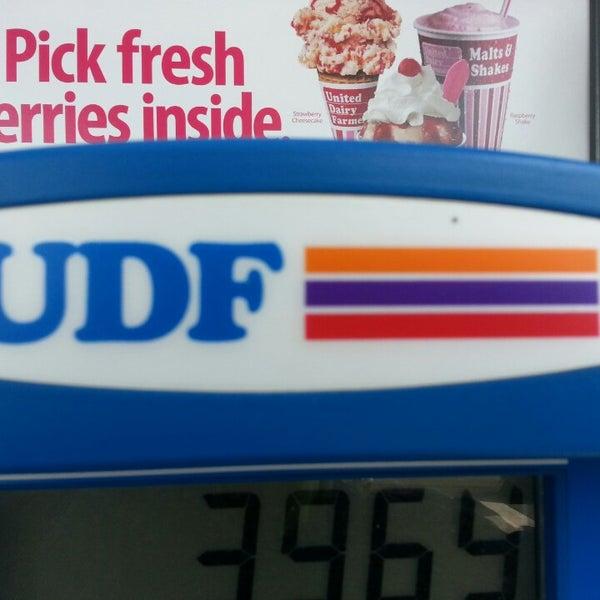 Photos At United Dairy Farmers Udf Ice Cream Shop