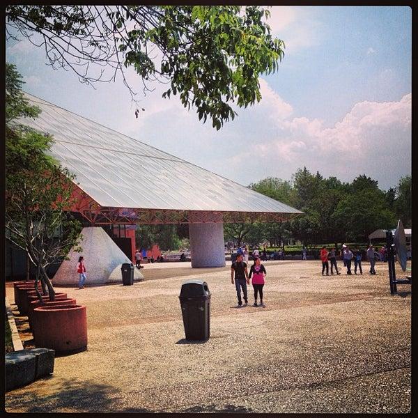 Foto diambil di Universum, Museo de las Ciencias oleh Raul M. pada 5/19/2013