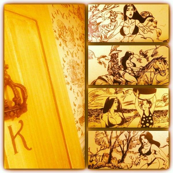 Foto tomada en Entwine por Sarper K. el 12/21/2012