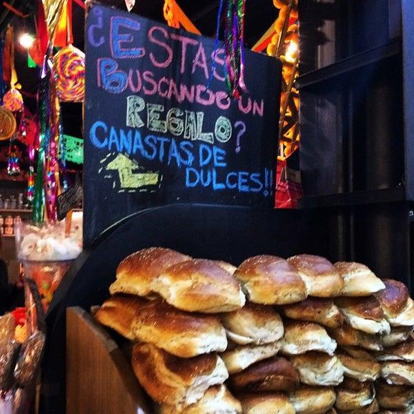 10/25/2014에 Arturo p.님이 Mercado Roma에서 찍은 사진