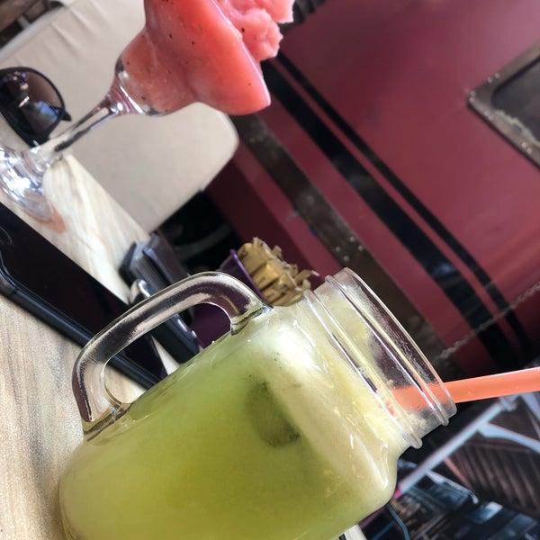 7/7/2019 tarihinde Büşra A.ziyaretçi tarafından The VagoNN Cafe'de çekilen fotoğraf
