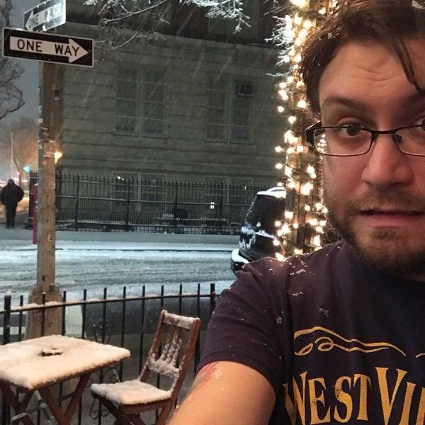 รูปภาพถ่ายที่ Pinkerton Wine Bar โดย Drew K. เมื่อ 2/18/2018