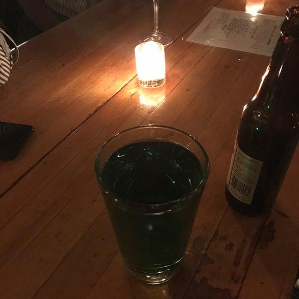 รูปภาพถ่ายที่ Pinkerton Wine Bar โดย Drew K. เมื่อ 3/18/2018