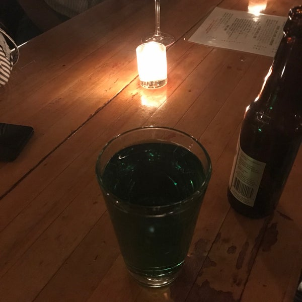 Foto scattata a Pinkerton Wine Bar da Drew K. il 3/18/2018