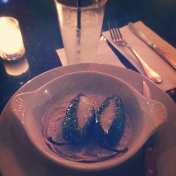 2/11/2014にDrew K.がCariño Restaurant and Cantinaで撮った写真