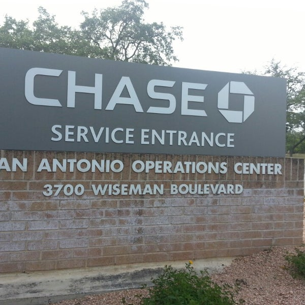 JPMorgan Chase San Antonio Operations Center - Far West Side - 5