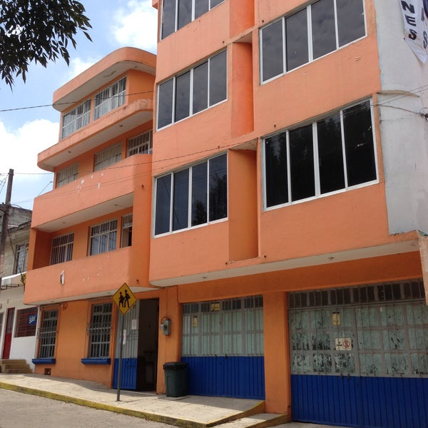 Universidad calmecac universidad en xalapa for Universidades en xalapa