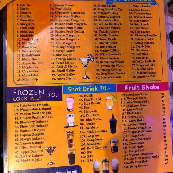 Photos At Cocktailbar By Pik Cocktail Bar