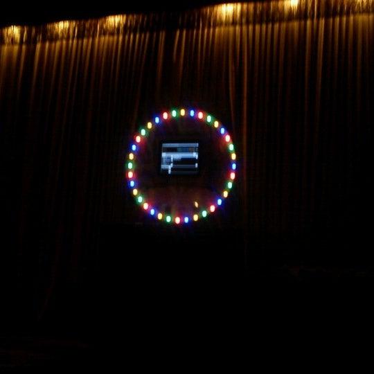 12/14/2012にCarolina G.がFunhouseで撮った写真