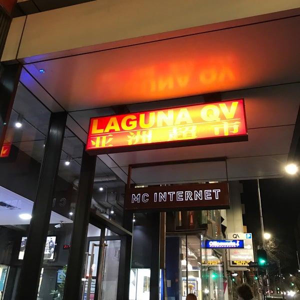 Laguna Oriental Supermarket - Grocery Store in Melbourne CBD