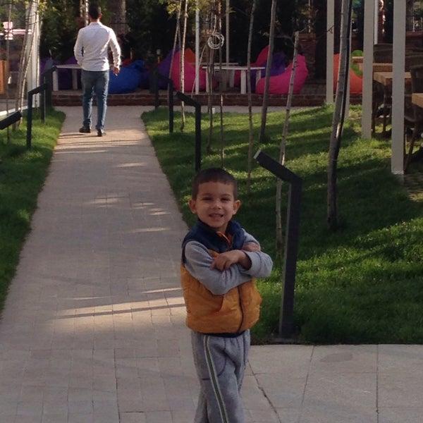 5/22/2017にDrmsがBasın Parkıで撮った写真