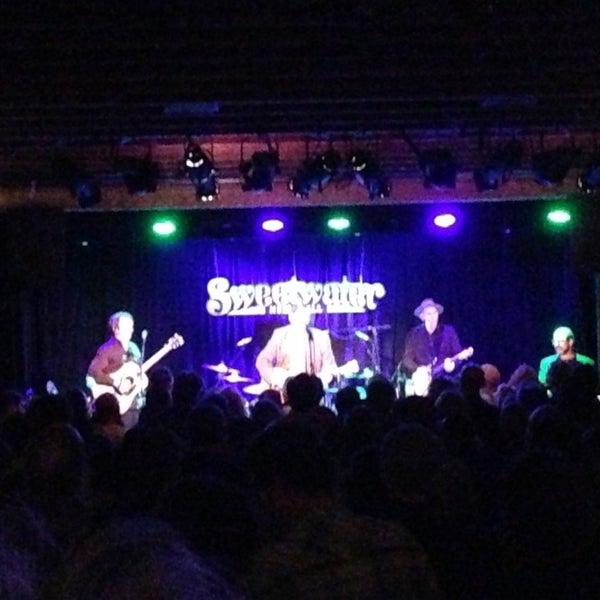 6/11/2013にKevin C.がSweetwater Music Hallで撮った写真