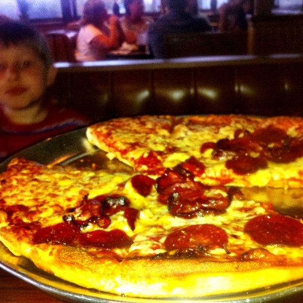 Photos At Chesapeake Pizza 424 Battlefield Blvd S