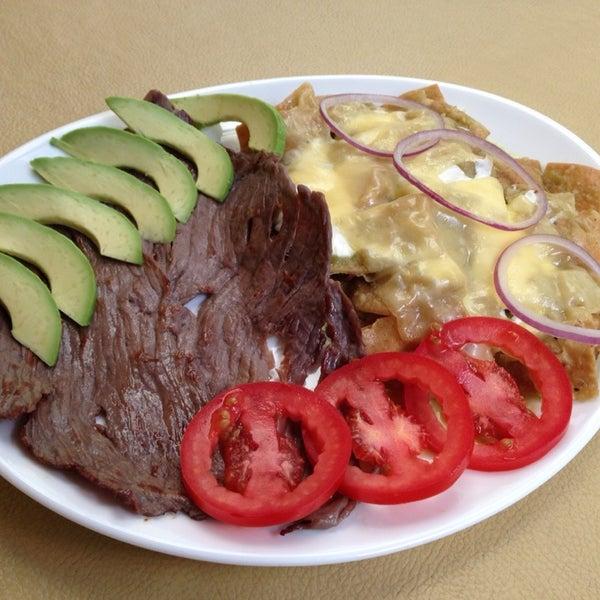 Exquisita comida, servicio, calidez y calidad!!!
