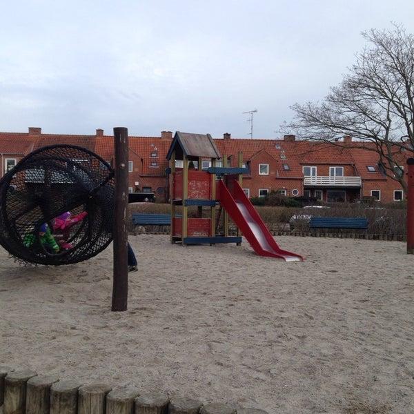 Photos At Legeplads Ved Strandengen Roskilde Region Sjælland