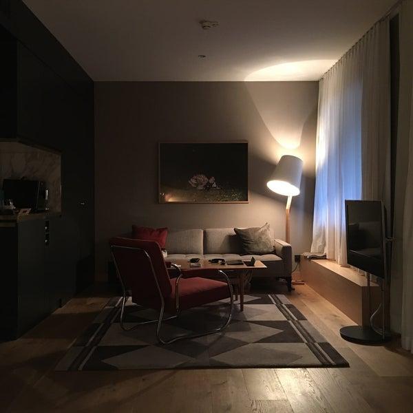 Foto tirada no(a) The Guesthouse Vienna por Zain B. em 9/12/2016