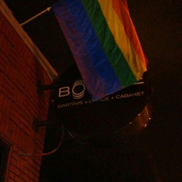 Club cleveland gay