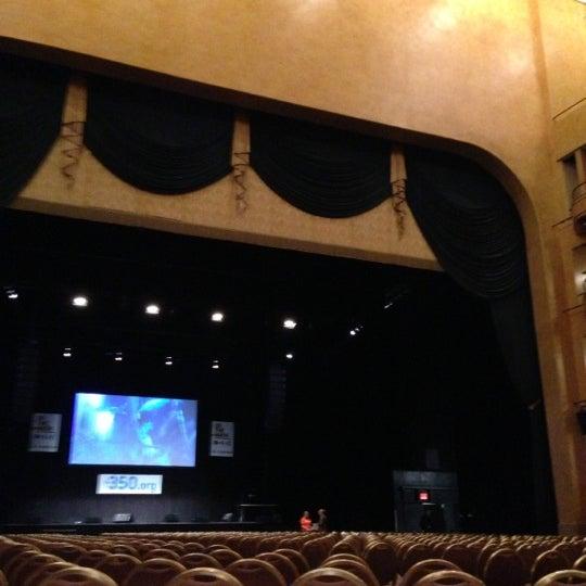 11/16/2012にJonny D.がHammerstein Ballroomで撮った写真