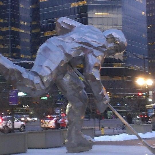 2/15/2013에 Michael L.님이 Prudential Center에서 찍은 사진