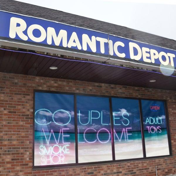 0f29a6f84d5 Photos at Romantic Depot - West Nyack - 1 tip