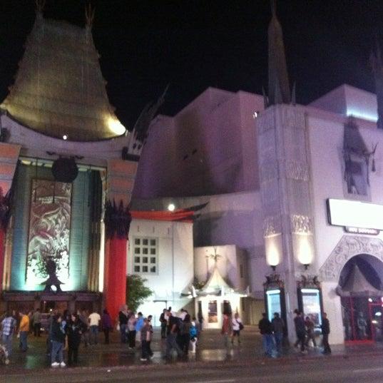 รูปภาพถ่ายที่ Hollywood & Highland Center โดย It's M. เมื่อ 10/14/2012