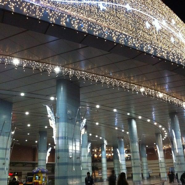 Foto scattata a ANKAmall da Orhan S. il 12/31/2012