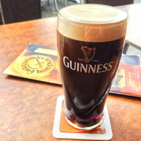 Das Foto wurde bei Fritzpatrick's Irish Pub von Stefan am 10/21/2017 aufgenommen