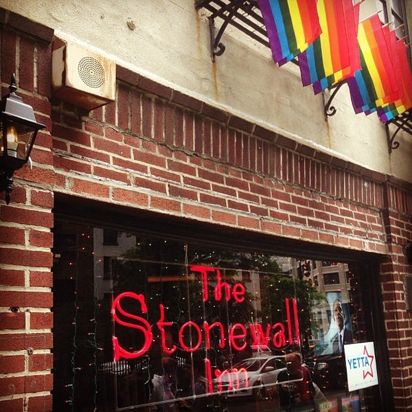 The Stonewall Riots And How They Shaped The Lgbt Movement