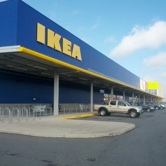 Ikea 8300 Ikea Blvd