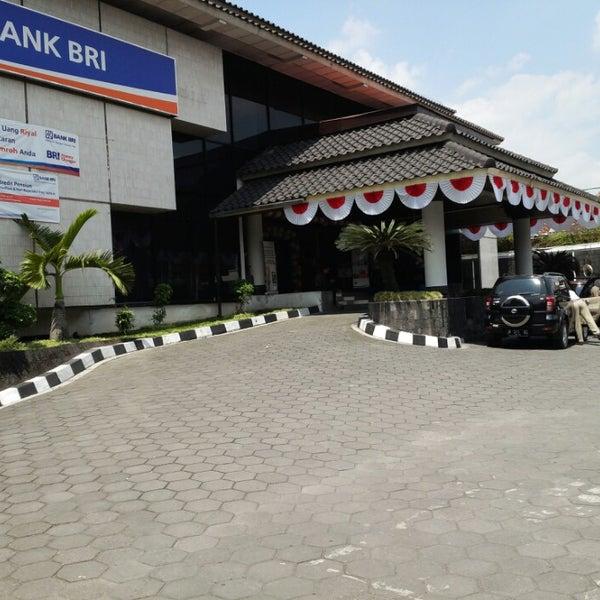 Bank Bri Sekarang Ditutup Yogyakarta Di Yogyakarta