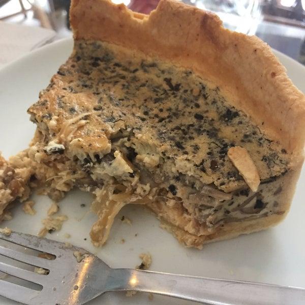 Foto tomada en Tapiela cocina con amor por Patricio R. el 9/30/2016