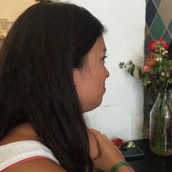 รูปภาพถ่ายที่ Tapiela cocina con amor โดย Patricio R. เมื่อ 7/26/2016
