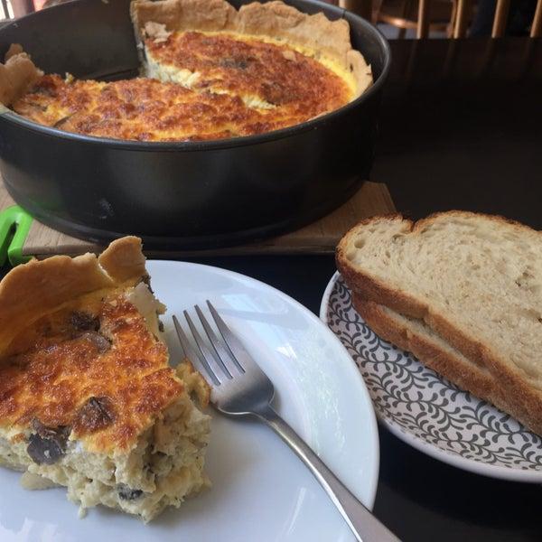 Foto tomada en Tapiela cocina con amor por Patricio R. el 9/15/2017