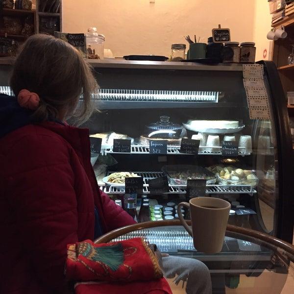 Foto tomada en Tapiela cocina con amor por Patricio R. el 11/8/2016
