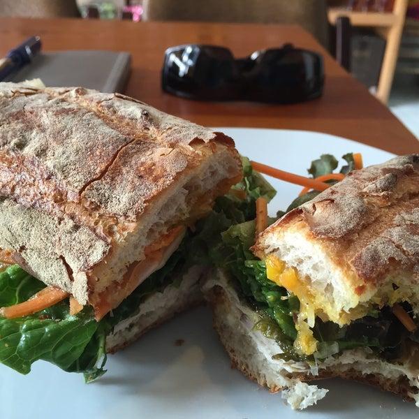Foto tomada en Tapiela cocina con amor por Patricio R. el 6/30/2015