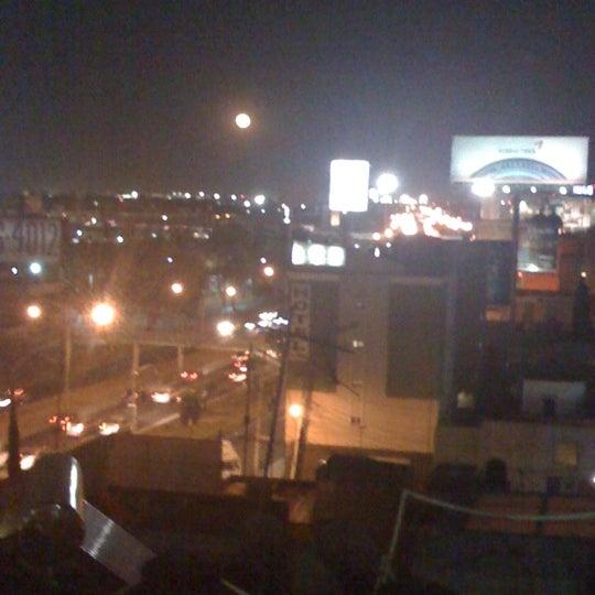 Foto tomada en Hotel Riazor por T A. el 11/29/2012
