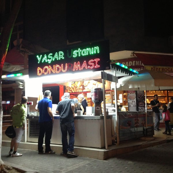 Foto tirada no(a) Dondurmacı Yaşar Usta por Uğur Ş. em 4/29/2013