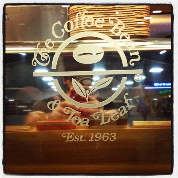 The Coffee Bean Tea Leaf Las Vegas Nv