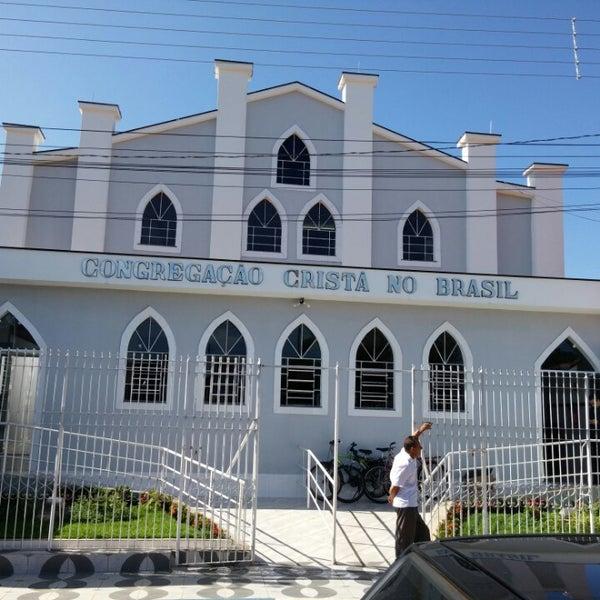 Photos At Congregacao Crista No Brasil Central De Conchas