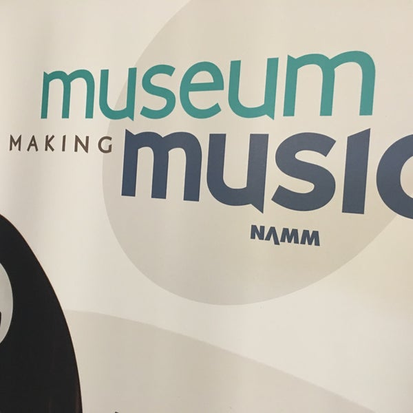 Foto tomada en Museum of Making Music  por Jon S. el 6/2/2016