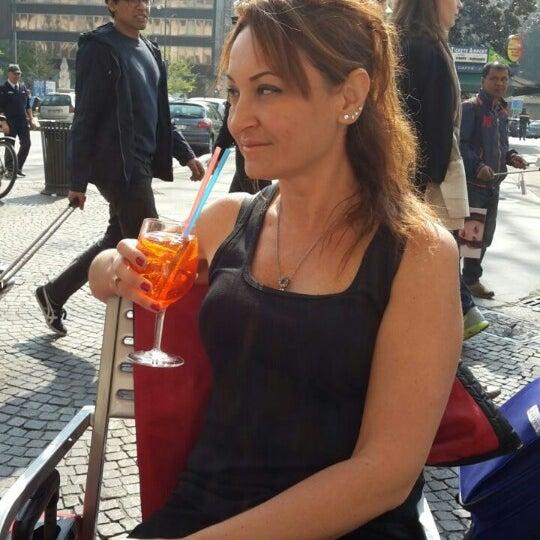 Foto scattata a Panzera Milano da Tugba O. il 4/10/2015