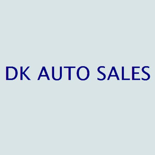 Dk Auto Sales >> Dk Auto Sales Harrisonburg Va