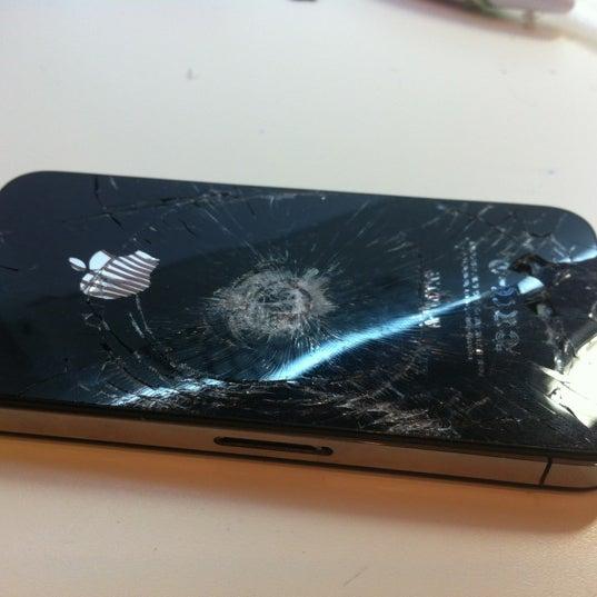 ремонт айфонов на рубинштейна