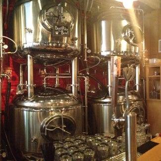 7/31/2013에 Casey S.님이 DryHop Brewers에서 찍은 사진