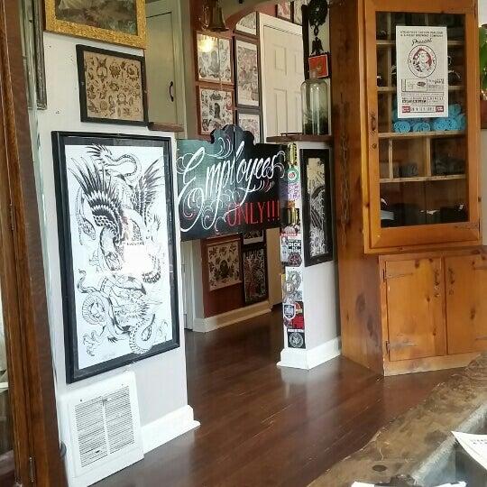 2e3b5b160cc6e Steadfast Tattoo Parlour - Erie, PA