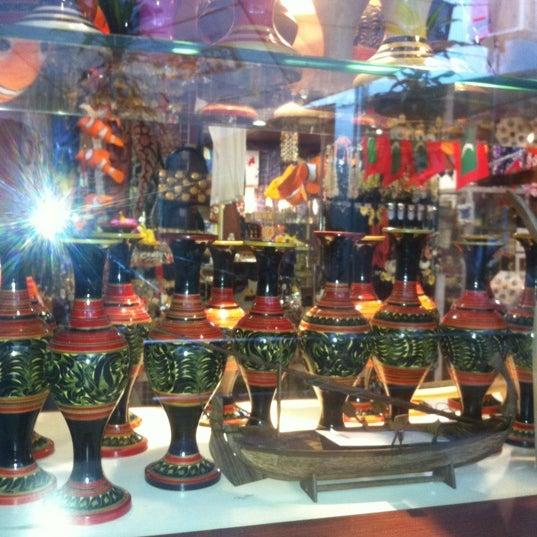 12/3/2012にViShがNajah Art Palace Duty Freeで撮った写真