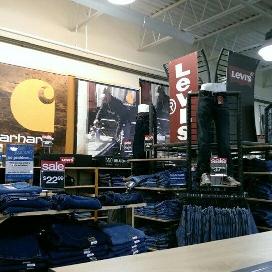 5e36c7f841b Photos at Bob s Stores - 2 tips from 257 visitors
