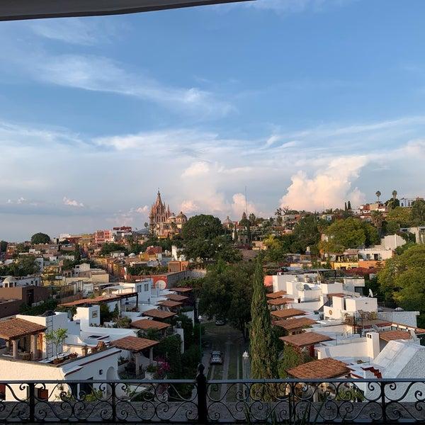 Photos At Terraza Rosewood Hotel 103 Tips