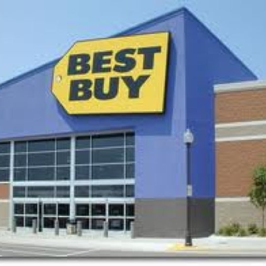 Best Buy Electronics Store In Plano