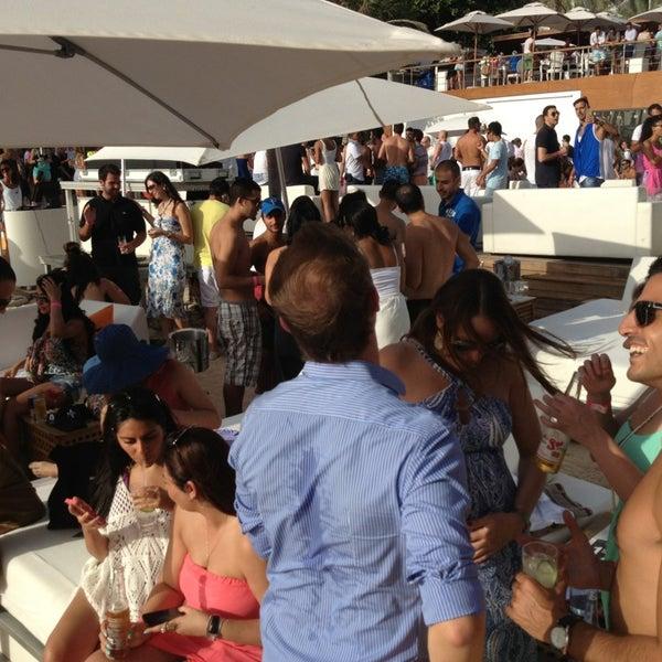 Foto scattata a Blue Marlin Ibiza da Ahmed H. il 4/19/2013